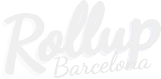 Logo Footer Rollup Barcelona